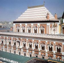 Terem Palace