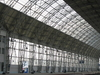 Shukhov's Steel-and-Glass Roof