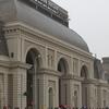 Paveletsky Railway Station