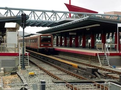 Nerantziotissa Station