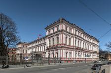 Nicholas Palace
