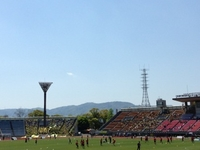 Nishikyogoku Athletic Stadium