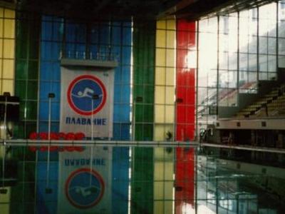 Olimpiysky Pool