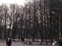 Moskovsky Victory Park