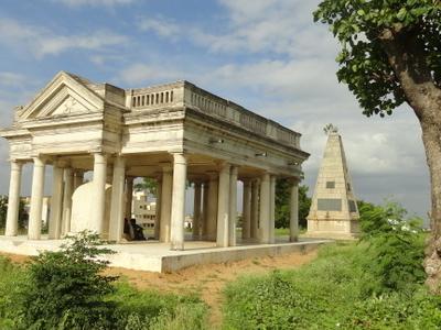 Raymonds Tomb