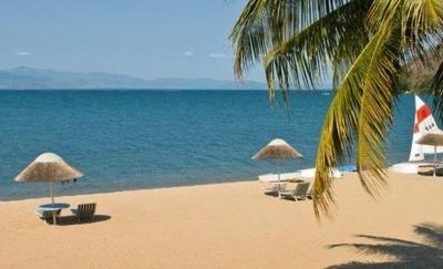 Sunbird Hotel Livingstonia Beach Malawi