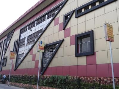 Shahid  Khudiram  Metro  Station