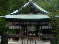 Shiramine Shrine
