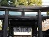 Shrine Exterior