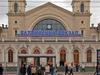 Baltiysky Railway Station