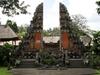 Entrance Of Penataran Sasih