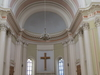 Interior Of St. Catherine's Church