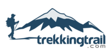 Trekking Trail Logo 2