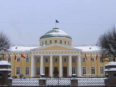 Tauride Palace