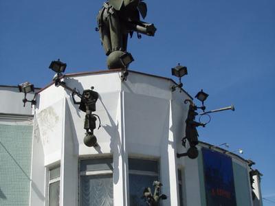 V. L. Durov Animal Theater