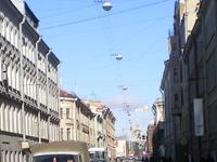 Voznesensky Avenue