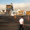 Whakatane Airport Terminal