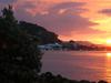Whakatane  Harbour Sunset