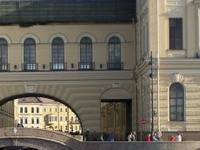 Hermitage Bridge