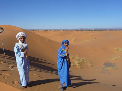 3 Days Tours From Marrakech