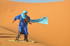3days Tours From Marrakech