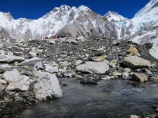 Everest Base Camp1