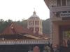 Entrance To  Shanta Durga  Temple