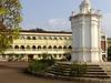 Holy  Cross At  Pilar  2 C  Goa