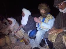 Berber Drummers