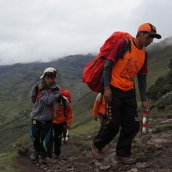Lares Trek Cuzco