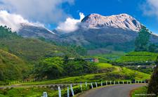 Munnar Kerala Travel