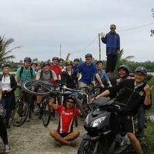 We Love Hoi An Cycling!