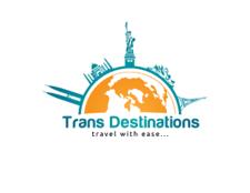 Travel Destinations Company Version