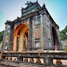 Tu Duc Tomb 14