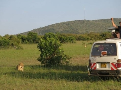 Aramati Safaris