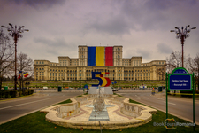 Bucharest 555
