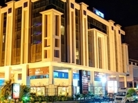 Exterior 3 Hotelprresidency Amritsar