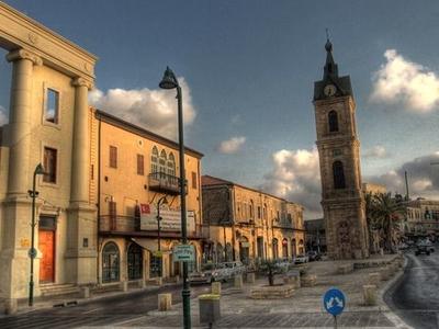 Old Jaffa 1