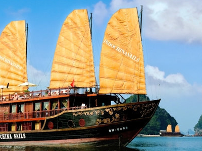 2 Days 1 Night Private Halong Bay Tour