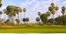 Angkor Golf Resort Green Fee