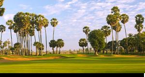 Angkor Golf Resort Green Fee