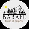 Barafu Stikker Round