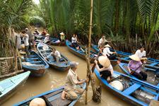 Ben Tre Boat Tours