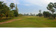 Cambodia Golf Country Club Green Fee