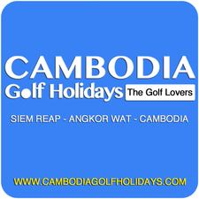 Cambodia Golf Holidays