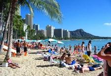 Honolulu Beaches 1