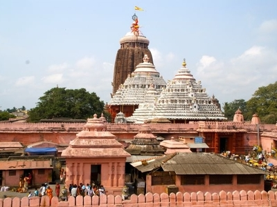 Jagganath Temple