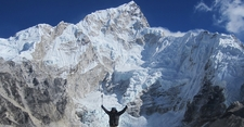 Jiri To Everest 1