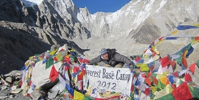 Jiri Everest Trek