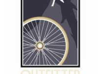 Outfitter Bicycle Tours Logo